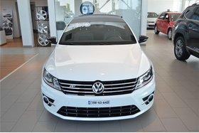 Volkswagen Passat CC WOLFSBURG*R-LINE*GPS*CAMERA*CUIT*TOIT*4MOTION 2017