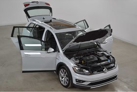 Volkswagen GOLF ALLTRACK 1.8 TSi Highline Tech. GPS*Cuir*Fender*Toit Pano* 2018