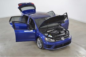 Volkswagen Golf R DSG*Tech Pack*Nav*Fender* 2017