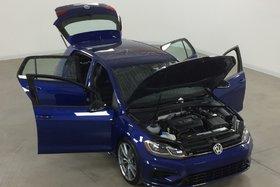 2018 Volkswagen Golf R 4Motion GPS*Cuir*Camera Recul* DSG