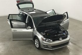 Volkswagen GOLF SPORTWAGEN 1.8 TSI Comfortline*Toit*Mags*Camera de Recul* 2015