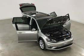 2018 Volkswagen GOLF SPORTWAGEN Comfortline 1.8 TSi 4Motion Cuir*Toit Pano*