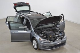 2015 Volkswagen Golf Sportwagon TDi Comfortline Camera Recul*Sieges Chauffants