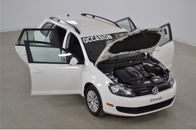 Volkswagen Golf wagon 2.5L Trendline Sieges Chauffants Automatique 2014