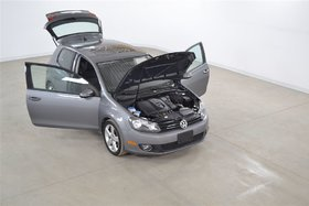 Volkswagen Golf 2.5L Sportline 3 Portes Mags*Fogs*Toit Ouvrant 2012