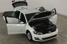 Volkswagen Golf 1.8 TSi Trendline 5 Portes Mags*Sieges Chauffants* 2015