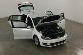 Volkswagen Golf 1.8 TSi Comfortline Cuir*Camera Recul* Automatique 2015