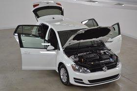 Volkswagen Golf 1.8 TSi Trendline Mags*Sieges Chauffants* DSG* 2015