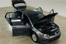 Volkswagen Golf 1.8 TSi Trendline Mags*Sieges Chauffants* DSG 2015