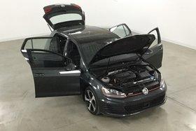 2015 Volkswagen GTI Autobahn Tech. Radar*GPS*Toit*Fender* DSG