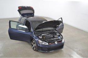 2016 Volkswagen GTI 2.0T  3 Portes Manuelle