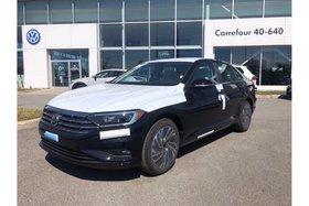 Volkswagen Jetta Sedan 1.4 TSI Execline 2019