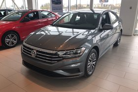 Volkswagen Jetta Sedan 1.4 TSI Highline 2019