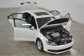 Volkswagen Jetta TDi Trendline + Mags*Toit Ouvrant* Automatique 2012