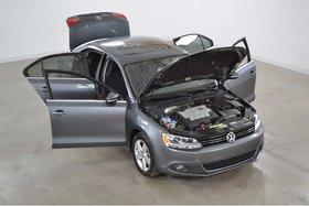 2013 Volkswagen Jetta TDI*DSG*Comfortline*Mags*Toit*