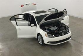 Volkswagen Jetta TDI Comfortline Mags*Toit*Sieges Chauffants* 2013