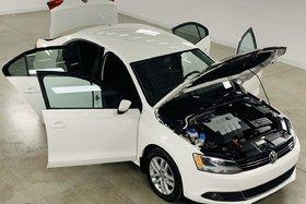 Volkswagen Jetta TDi Comfortline Manuelle 2013