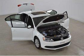 2014 Volkswagen Jetta 2.0L Comfortline Toit*Mags*Camera Recul*