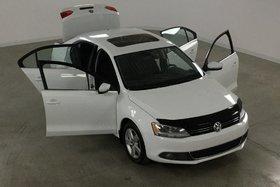 Volkswagen Jetta TDi Comfortline Mags*Toit Ouvrant* Automatique 2014