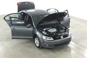 Volkswagen Jetta TDi Trendline Mags*Bluetooth*Climatiseur* 2014