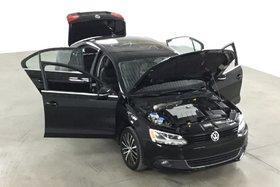 Volkswagen Jetta TDi Highline GPS*Toit*Cuir*Camera Recul* 2014