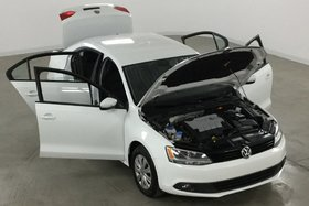 Volkswagen Jetta TDi Comfortline Sieges Chauffants* DSG* 2014