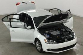 Volkswagen Jetta TDi Comfortline Sieges Chauffants* DSG 2014