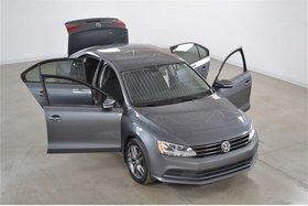 Volkswagen Jetta Trendline 1.8Tsi*Camera de Recul*Mags* 2015