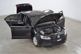Volkswagen Jetta 2.0 Trendline Toit Ouvrant*Mags*Camera Recul* 2015
