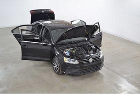 Volkswagen Jetta Comfortline 1.4Tsi*Toit*Mags*Camera de Recul* 2016