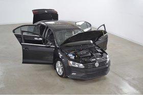 2016 Volkswagen Jetta 1.8 TSi Highline GPS*Cuir*Toit*Camera Recul*