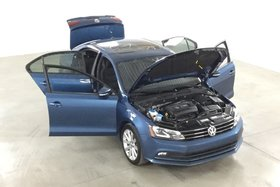 Volkswagen Jetta 1.8T*Sport Package*Mags*Toit* 2016