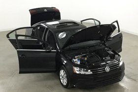 Volkswagen Jetta Wolfsburg Edition 1.4 TSi Mags*Toit Ouvrant* 2017