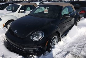 Volkswagen New Beetle 2.0 TSI Coast 2018