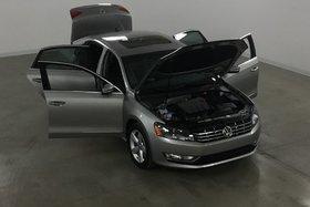Volkswagen Passat TDi Comfortline Cuir*Toit Ouvrant* DSG 2014