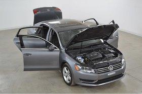 Volkswagen Passat 1.8 TSi Comfortline Cuir*Toit*Camera Recul* 2015