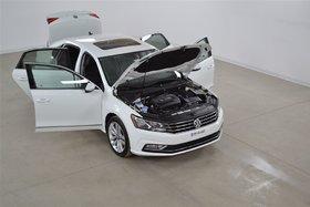 Volkswagen Passat 1.8 TSi Highline GPS*Cuir*Toit*Camera Recul 2016