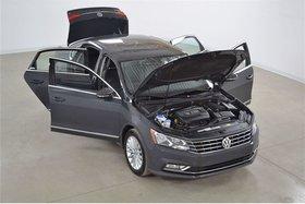 Volkswagen Passat 1.8 TSi Comfortline*Nav*Toit Ouvrant*Camera Recul* 2016