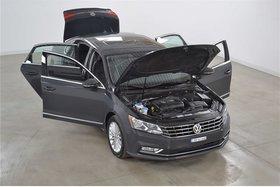 Volkswagen Passat Comfortline*Toit*Mags*App Connect* 2016