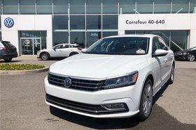 2018 Volkswagen Passat 2.0 TSI Comfortline*TOIT*GPS*SIMILICUIR*DÉMAREUR