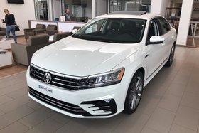 Volkswagen Passat Wolfsburg Editon 2019