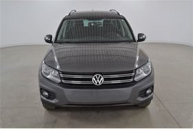 Volkswagen Tiguan 4Motion Sieges Chauffants*Camera Recul* 2015
