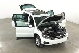 Volkswagen Tiguan Comfortline 4Motion Toit Pano*Sieges Chauffants 2015