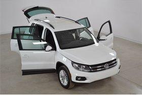 2016 Volkswagen Tiguan 4Motion Edition Speciale Camera Recul*