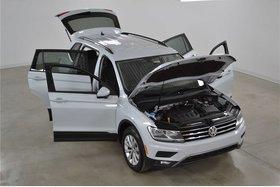 2018 Volkswagen Tiguan Trendline*4Motion*App Connect*Camera de recul*