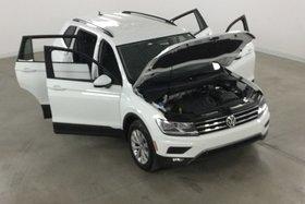 Volkswagen Tiguan Trendline 4Motion AppConnect*Camera Recul* 2018