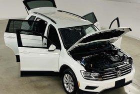 Volkswagen Tiguan Trendline 4Motion Camera Recul*Sieges Chauffants* 2019