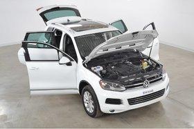 Volkswagen Touareg Comfortline*Toit*Mags*Cuir* 2014