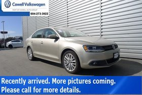 2012 Volkswagen Jetta Highline 2.0 TDI 6sp DSG at Tip