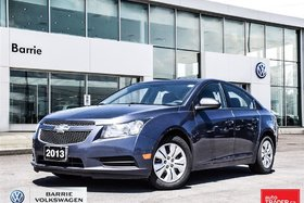 2013 Chevrolet Cruze LS, Blue Tooth, Heated Mirror, Cruise